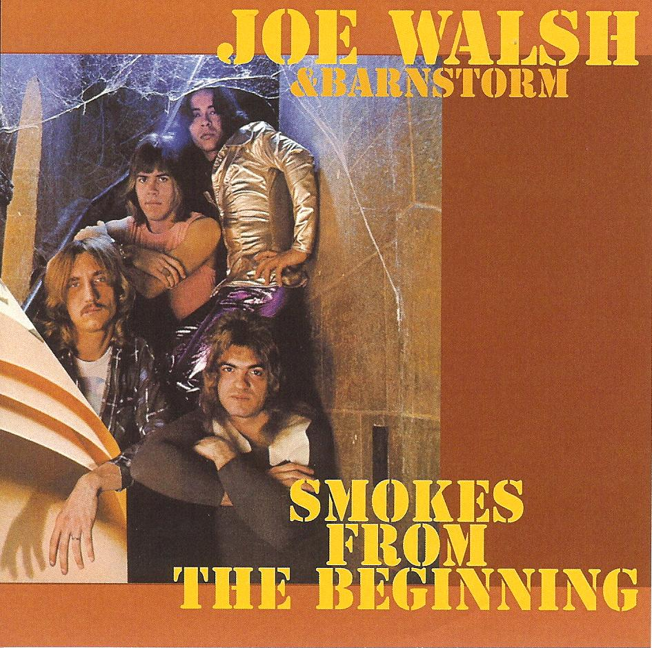 Joe Walsh The Smoker You DrinkPlayer You Get