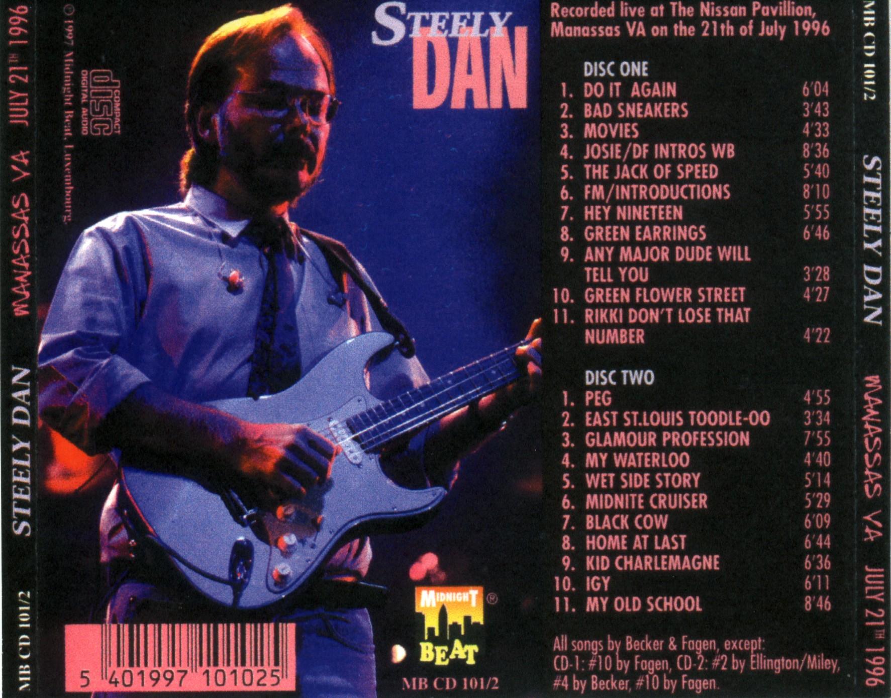 Costa Mesa Nissan >> Steely Dan