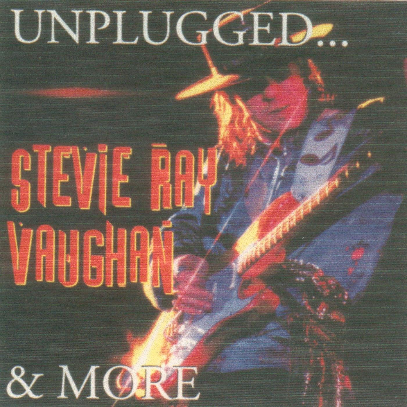 Stevie_Ray_Vaughan  Stevie Ray Vaughan Unreleased 1st Album